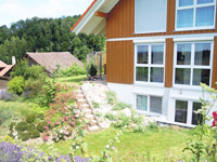 Detached House 6.5 Rooms Ogens