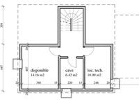 Cugy TissoT Immobilier : Villa jumelle 5.5 pièces