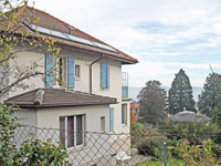Peseux -             Detached House 7.5 Rooms