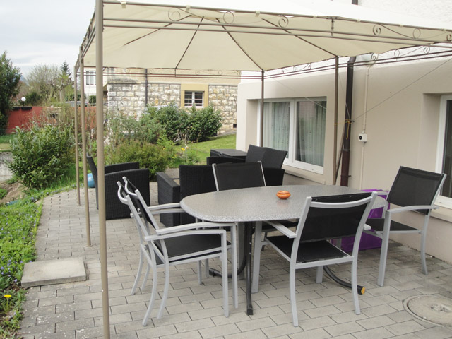 Peseux - Villa individuelle 7.5 Rooms - Sell buy TissoT real estate
