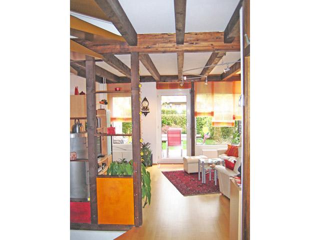 Echallens Reihen-Mittelhaus 5 Zimmer