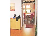 Bien immobilier - Echallens - Villa contiguë 5 pièces