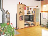 Echallens TissoT Immobilier : Villa contiguë 5 pièces