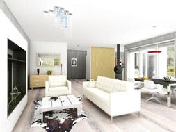 LES AGETTES - appartement - LES TERRASSES DE GIETI - promotion