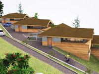 Agence immobilière Les Agettes - TissoT Immobilier : Villa jumelle 6.5 pièces