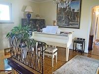 Le Mont-sur-Lausanne TissoT Immobilier : Villa 8 pièces