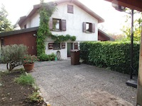 Agence immobilière Confignon - TissoT Immobilier : Villa individuelle 8 pièces