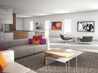 Corbières 1647 FR - Appartement 4 pièces - TissoT Immobilier