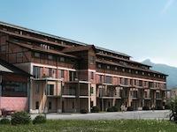Achat Vente Corbières - Appartement 4 pièces