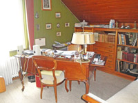 Lonay TissoT Immobilier : Villa individuelle 7 pièces