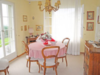 Lonay 1027 VD - Villa individuelle 7 pièces - TissoT Immobilier