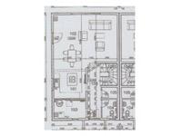 Bien immobilier - Villarimboud - Villa mitoyenne 4.5 pièces