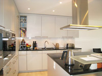 Bien immobilier - Lugnorre - Appartement 4.5 pièces