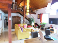 Valeyres sous Montagny TissoT Immobilier : Maison 7 pièces