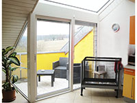 Duplex 4.5 Zimmer Bussigny-près-Lausanne