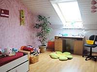 Bussigny-près-Lausanne -             Duplex 4.5 Zimmer
