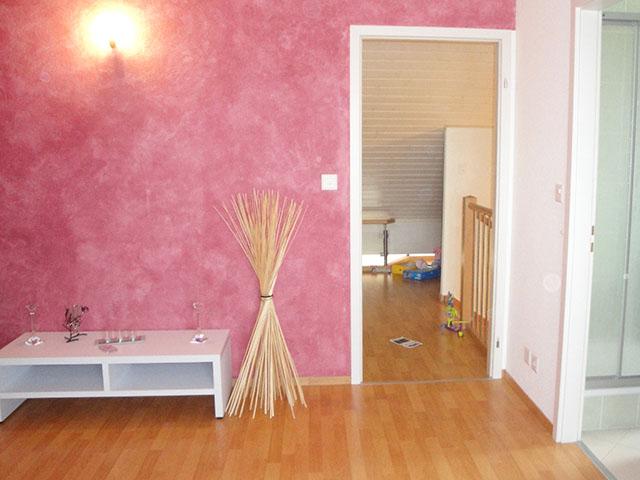 Bussigny-près-Lausanne Duplex 4.5 Rooms