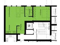 Bien immobilier - Saanen - Appartement 2.5 pièces