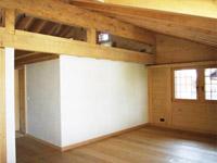 Flat 4.5 Rooms Saanen