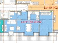 Estavayer-le-Lac TissoT Immobilier : Appartement 2.5 pièces