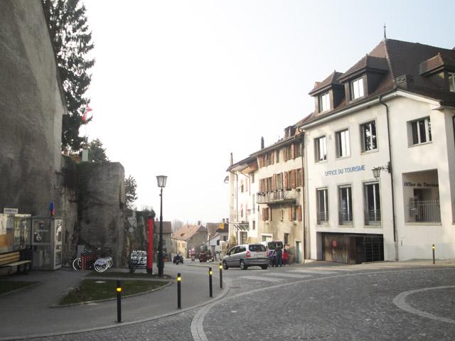Estavayer-le-Lac Wohnung 3.5 Zimmer