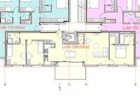 Estavayer-le-Lac TissoT Immobilier : Appartement 4.5 pièces