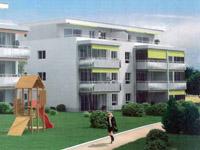 Cheseaux-sur-Lausanne -             Wohnung 4.5 Zimmer