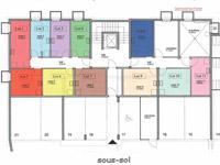 Cheseaux-sur-Lausanne 1033 VD - Appartement 5.5 pièces - TissoT Immobilier