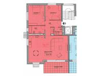 Bien immobilier - Cheseaux-sur-Lausanne - Appartement 3.5 pièces