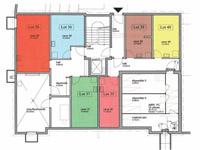 Cheseaux-sur-Lausanne TissoT Immobilier : Appartement 3.5 pièces