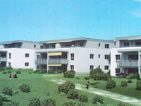 Cheseaux-sur-Lausanne -             Appartamento 4.5 locali