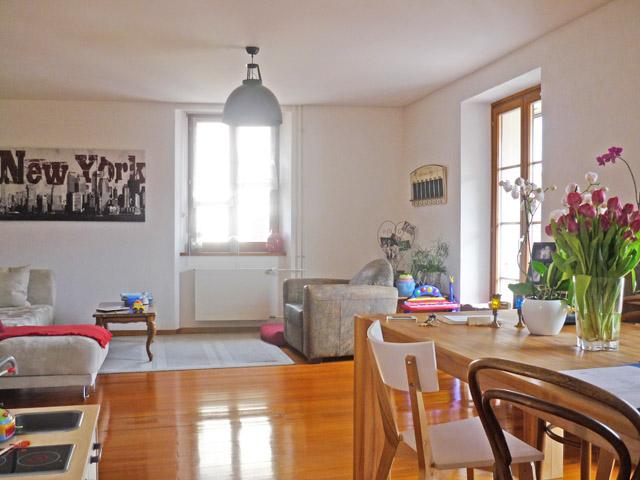 Chailly-sur-Montreux Duplex 5.5 Zimmer