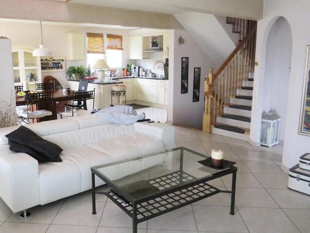Montagny-près-Yverdon Einfamilienhaus 5.5 Zimmer