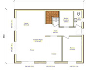 Bien immobilier - Mutrux - Villa individuelle 5.5 pièces