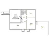 Mutrux 1428 VD - Villa individuelle 5.5 pièces - TissoT Immobilier