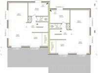 Bien immobilier - Mutrux - Villa mitoyenne 5.5 pièces