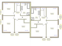 Mutrux TissoT Immobilier : Villa mitoyenne 5.5 pièces