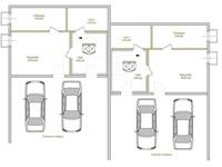 Mutrux 1428 VD - Villa mitoyenne 5.5 pièces - TissoT Immobilier