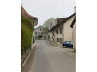 Agence immobilière Mutrux - TissoT Immobilier : Villa mitoyenne 5.5 pièces