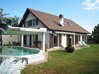 Neyruz - Nice 7 Rooms - Sale Real Estate