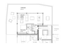 Viège TissoT Immobilier : Loft 2.5 pièces