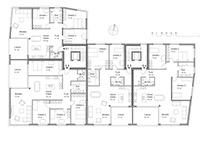 Bien immobilier - Viège - Appartement 3.5 pièces