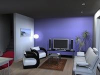Vendre Acheter Gletterens - Villa jumelle 4.5 pièces
