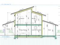 Gletterens TissoT Immobilier : Villa individuelle 4.5 pièces