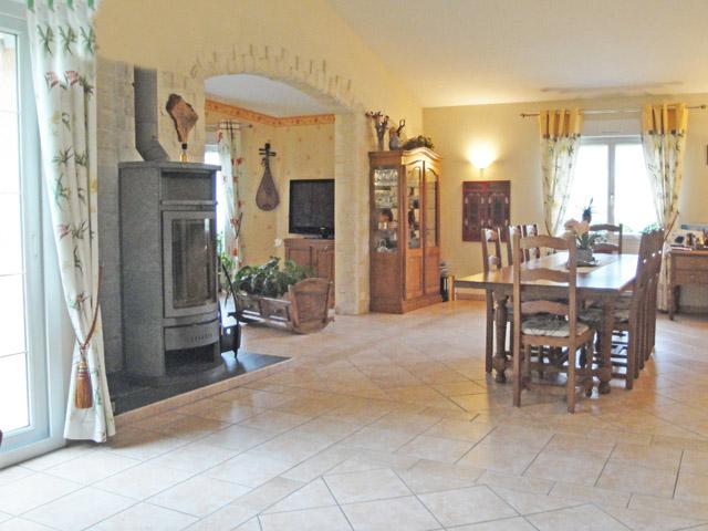 Saxon Einfamilienhaus 5 Zimmer