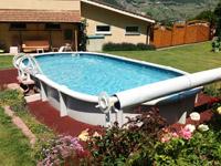 Agence immobilière Saxon - TissoT Immobilier : Villa individuelle 5 pièces