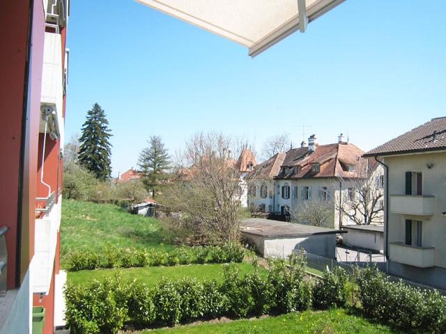 Villars-sur-Glâne Duplex 4.5 Zimmer