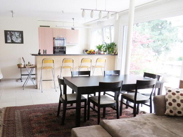 Yverdon-les-Bains Appartamento 5.5 Locali