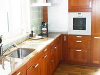 Le Bouveret TissoT Immobilier : Villa individuelle 5.5 pièces