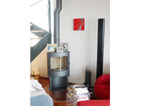 Achat Vente Chernex - Duplex 6.5 pièces